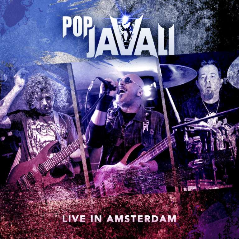 Pop Javali - Live In Amsterdam_Low