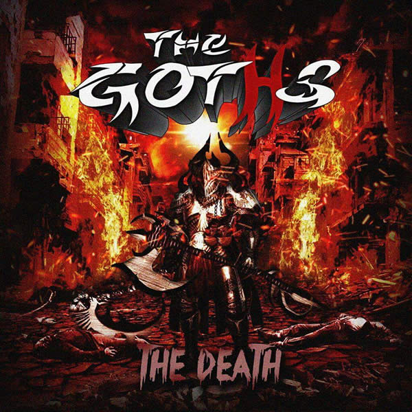 TheGothsTheDeath
