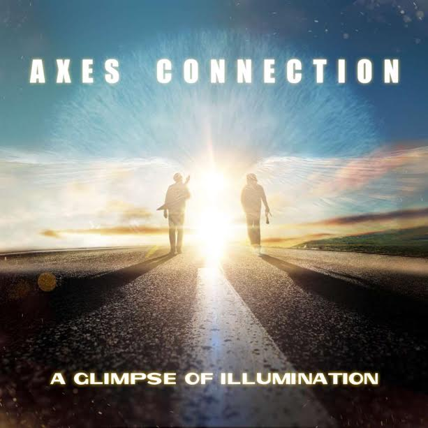 Axes Connection_A Glimpse Of Illumination_Cover_Low