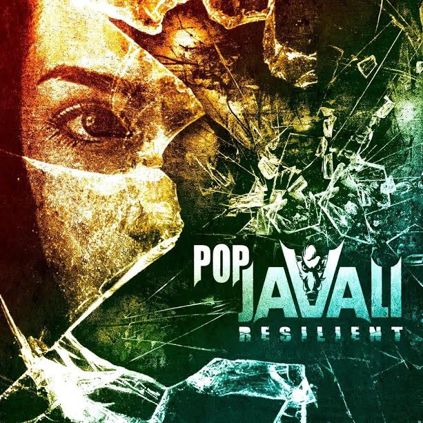 Pop Javali - Resilient_Low
