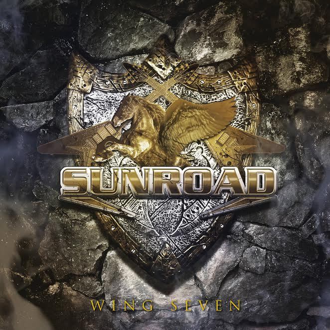 Novo album sunroad