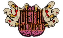 Metal no Papel